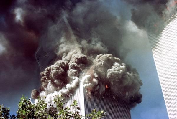 Ядерный подрыв Всемирного Торгового Центра. Третья правда об 11 сентября